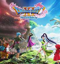 Dragon quest 11: Echoes of the elusive age
