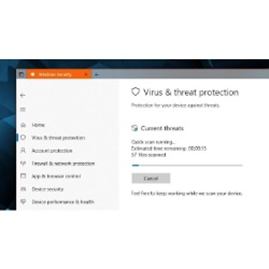 Check for Malware in your system